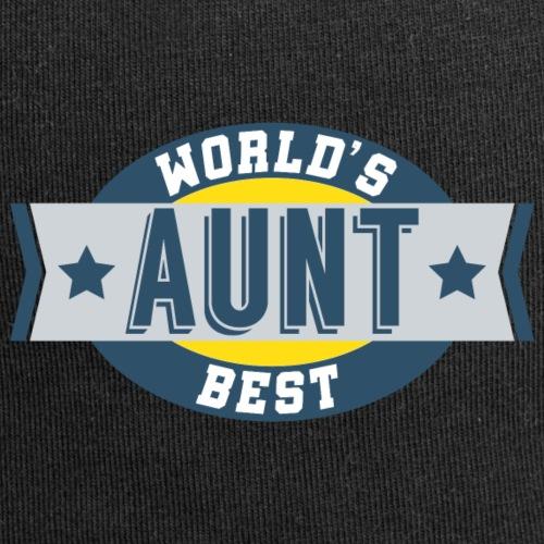 World's Best Aunt