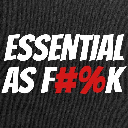 Essential As F#%k