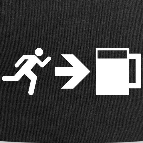 Emergency Beer Exit