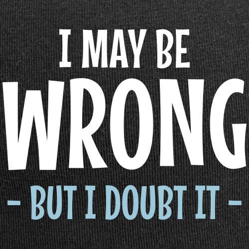 I may be wrong - But I doubt it