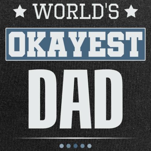 World's Okayest Dad