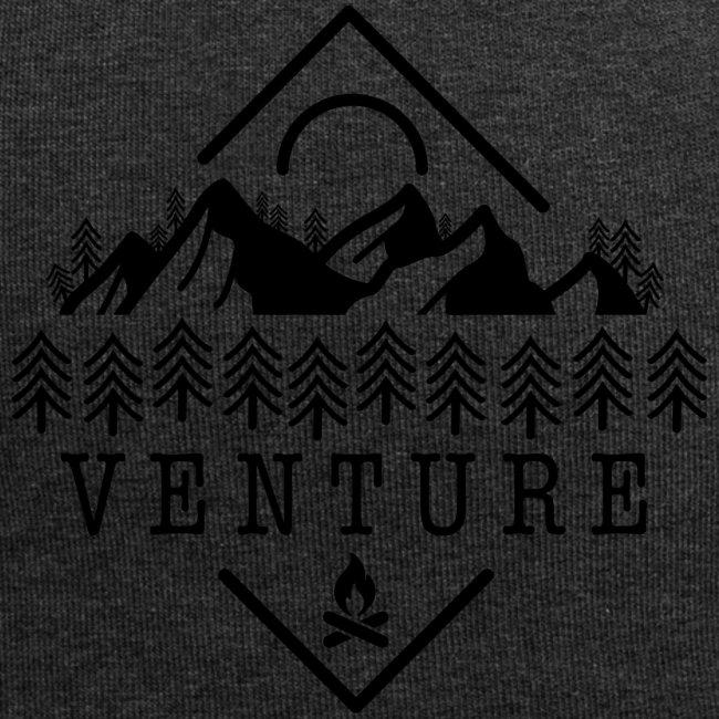 Venture Van Life / Travel Canada / Rocky Mountains