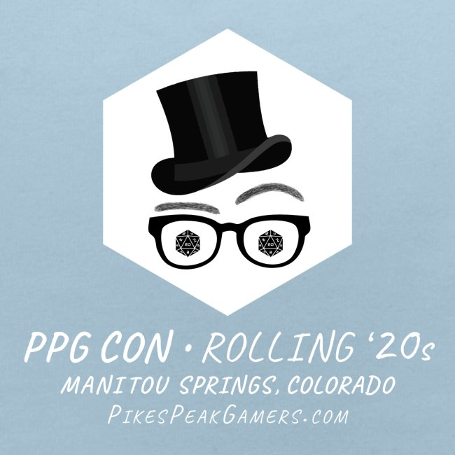 Pikes Peak Gamers Convention 2020