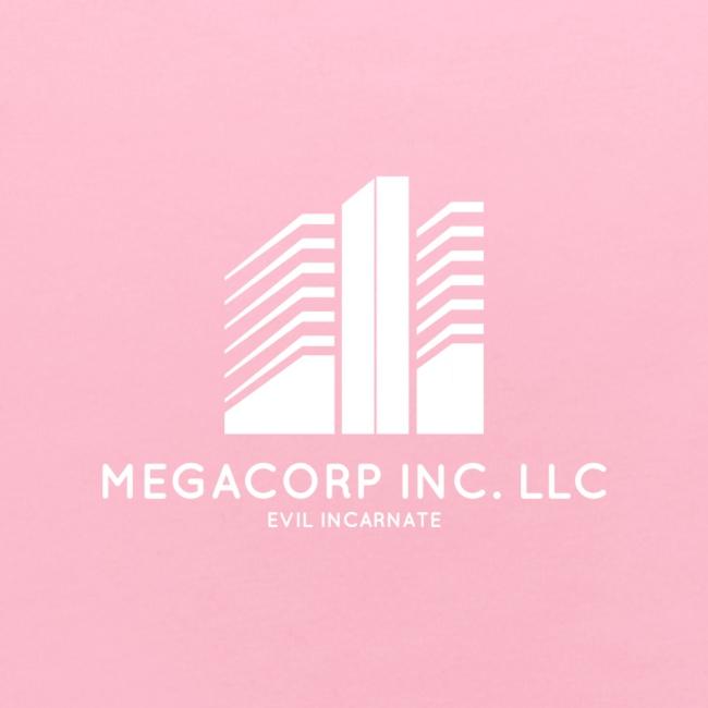 MEGACORP - GIANT EVUL CORPORATION