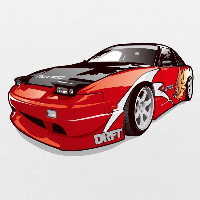 cars drift