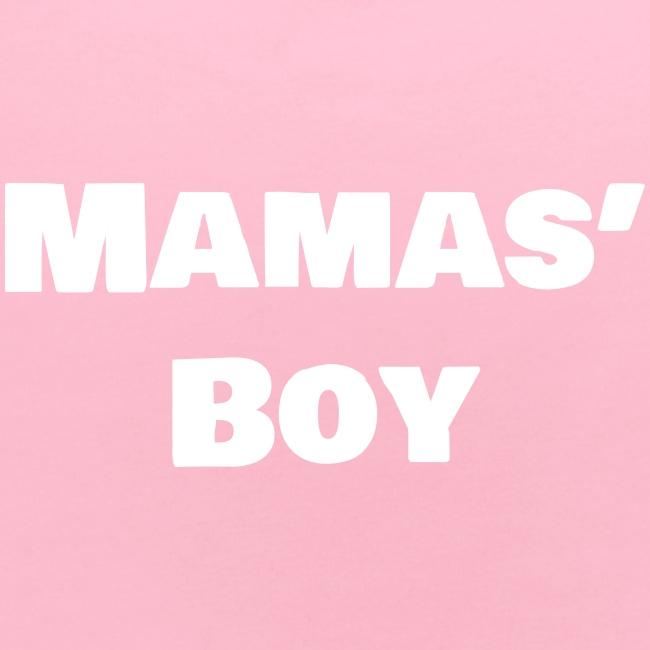 Mamas' Boy