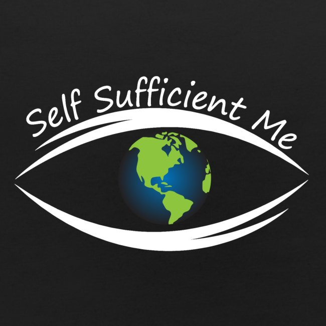 Self Sufficient Me Logo Large