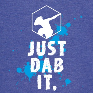 dab just dab it dabbing Football touchdown Panda - Vintage Sport T-Shirt