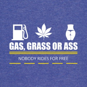 Gas Grass or Ass - Vintage Sport T-Shirt