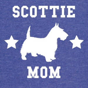 Scottie Mom - Vintage Sport T-Shirt