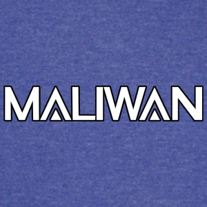 Maliwan logo- Borderlands series - Vintage Sport T-Shirt