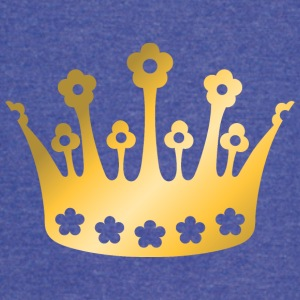 staff-king-vip-golden-crown-roya-goldl-boss-logo - Vintage Sport T-Shirt