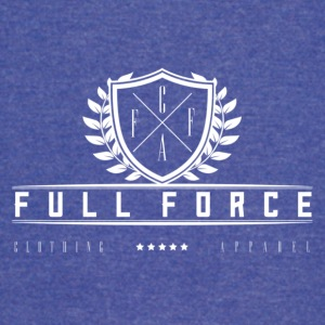 Full Force Clothing Apparel - Vintage Sport T-Shirt