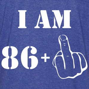 87th Birthday T Shirt 86 + 1 Made in 1930 - Vintage Sport T-Shirt