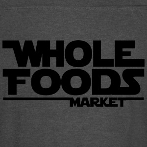 WHOLE_FOODS_STAR_WARS - Vintage Sport T-Shirt