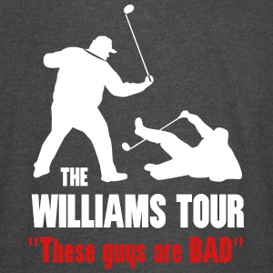 Williams Tour - Vintage Sport T-Shirt