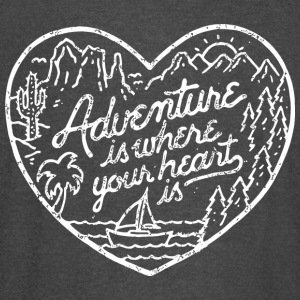Funny Adventure Shirts - Vintage Sport T-Shirt