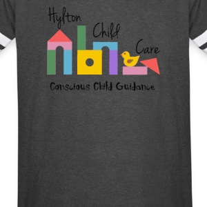HCC SUMMER ENRICHMENT PROGRAM - Vintage Sport T-Shirt