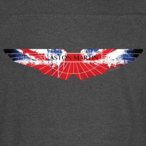 Represent your English Pride! - Vintage Sport T-Shirt