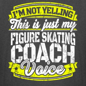 Funny Figure Skating coach Figure Skating Coach - Vintage Sport T-Shirt