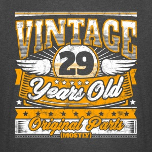 Funny 29th Birthday Shirt: Vintage 29 Years Old - Vintage Sport T-Shirt
