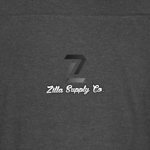 Negative - Zilla Supply Co. with Branding - Vintage Sport T-Shirt