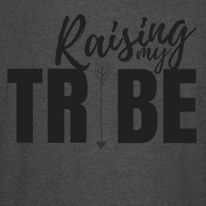 Raising my Tribe - Vintage Sport T-Shirt
