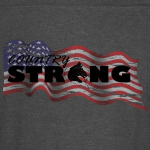 USA Country Strong - Vintage Sport T-Shirt