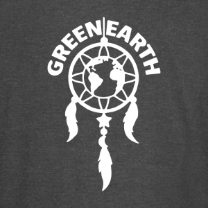 Green Earth - Vintage Sport T-Shirt