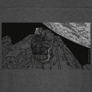 20XX: A SpaceX Odyssey - Vintage Sport T-Shirt