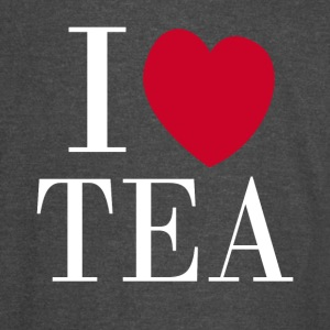 I love TEA - Vintage Sport T-Shirt