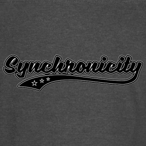 Synchronicity - Vintage Sport T-Shirt