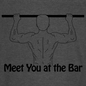 Meet You at the Bar - Vintage Sport T-Shirt