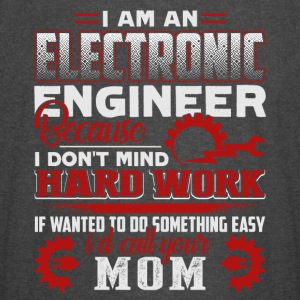 ELECTRONIC ENGINEER SHIRT - Vintage Sport T-Shirt