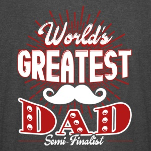 GREATEST DAD SHIRT - Vintage Sport T-Shirt