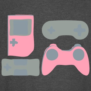 Gaming Collection - Vintage Sport T-Shirt