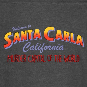 The Lost Boys - Welcome To Santa Carla - Vintage Sport T-Shirt