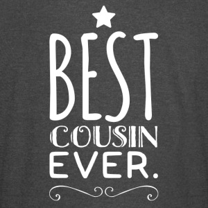 Best Cousin Ever - Vintage Sport T-Shirt
