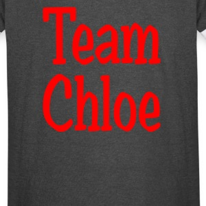 HELP TEAM CHLOE FIND A CURE - Vintage Sport T-Shirt