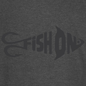 Funny Fishing - Vintage Sport T-Shirt