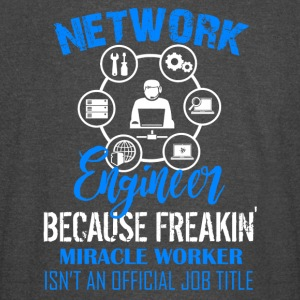 Network Engineer Shirt - Vintage Sport T-Shirt