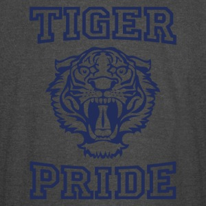 13 Reasons Why - Tiger Pride - Vintage Sport T-Shirt