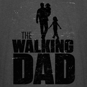The Walking Dad T Shirt - Vintage Sport T-Shirt