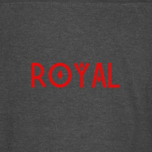 Royal Red - Vintage Sport T-Shirt