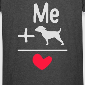 Me Dogs Love These museum - Vintage Sport T-Shirt