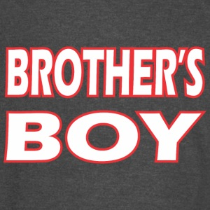 Awesome Brothers Boy - Vintage Sport T-Shirt