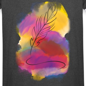 Feather - Vintage Sport T-Shirt
