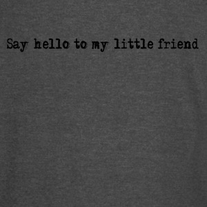 Little Friend - Vintage Sport T-Shirt