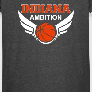 Ambition Basketball Fundraiser - Vintage Sport T-Shirt