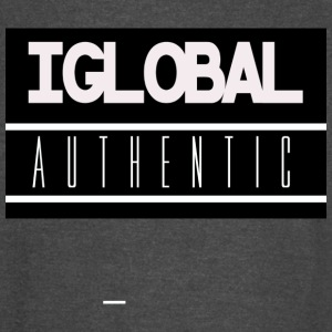 iGlobal Authentic Theme - Vintage Sport T-Shirt